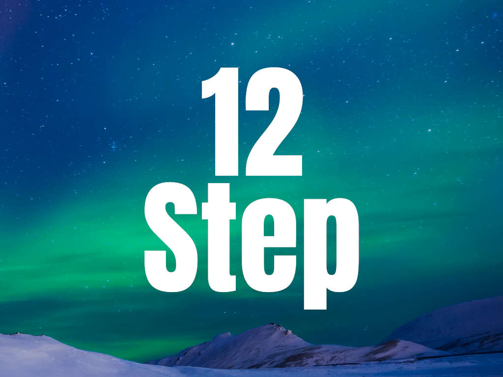 12 Step | Snow | 12 Step Recovery